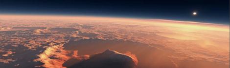 WIJ WETEN VEEL OVER MARS