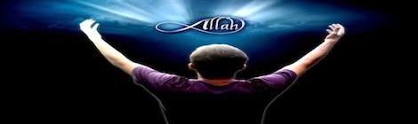 Aanbidden moslims een andere god?